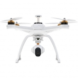 blade chroma camera drone with cgo3-gb 4k camera & st-10+ ground station (rtf)