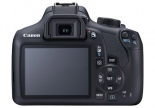 canon eos 1300d with 18-55mm f3.5-5.6 is ii lens kit.2