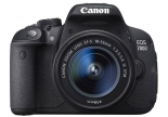 canon eos 700d with ef-s 18-55mm f3.5-5.6 is stm lens kit.1