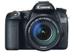 canon eos 70d with ef-s 18-135mm f3.5-5.6 is stm kit.1