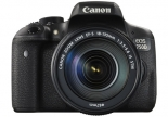 canon eos 750d with ef-s 18-135mm f3.5-5.6 is stm kit.1