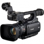canon xf105 hd professional pal camcorder.1