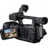 canon xf105 hd professional pal camcorder.3