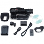 canon xf205 hd camcorder.5