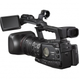 canon xf300 professional camcorder.2