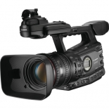 canon xf305 professional camcorder.1