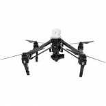 dji inspire 1 pro quadcopter with zenmuse x5 4k camera and 3-axis gimbal.3