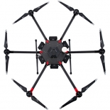 dji matrice 600 hexacopter.2