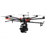 dji matrice 600 hexacopter.4