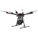 dji matrice 600 hexacopter.5