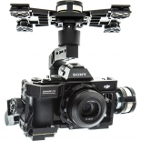 dji spreading wings s900 with zenmuse z15-a7 gimbal (a2).2