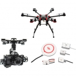 dji spreading wings s900 with zenmuse z15-a7 gimbal (a2)
