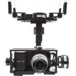 dji spreading wings s900 with zenmuse z15-bmpc gimbal and a2 flight controller.2