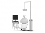 j morita soaric dental treatment unit + chair1