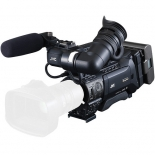 jvc gy-hm890chu prohd compact shoulder mount camera.1