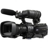 jvc gy-hm890u prohd compact shoulder mount camera with fujinon 20x lens.1