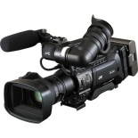 jvc gy-hm890u prohd compact shoulder mount camera with fujinon 20x lens.2