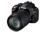 nikon d3200 kit with 18-105mm vr lens kit.1