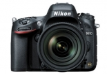 nikon d610 with 24-85mm vr lens kit.1