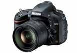 nikon d610 with 24-85mm vr lens kit.3