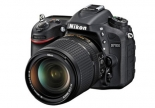 nikon d7100 with 18-140mm vr lens kit.1