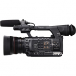 panasonic ag-ac130a avccam hd handheld camcorder.3