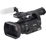 panasonic ag-ac160a avccam hd handheld camcorder.1