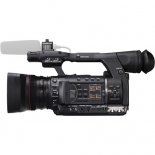 panasonic ag-ac160a avccam hd handheld camcorder.3