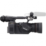 panasonic ag-ac160a avccam hd handheld camcorder.4