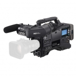 panasonic ag-hpx610pjh camcorder ag-cvf15 viewfinder.1