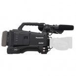 panasonic ag-hpx610pjh camcorder ag-cvf15 viewfinder.2