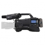 panasonic ag-hpx610pjh camcorder ag-cvf15 viewfinder.3