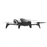 parrot bebop 2 drone with skycontroller (white).3