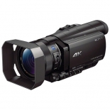sony fdr-ax100 4k ultra hd camcorder.2
