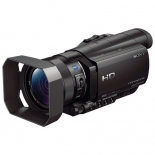 sony hdr-cx900 full hd handycam camcorder (black).2