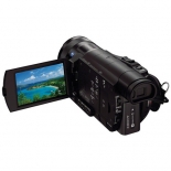 sony hdr-cx900 full hd handycam camcorder (black).4