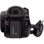 sony hdr-cx900 full hd handycam camcorder (black).5