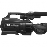 sony hxr-mc2500e shoulder mount avchd camcorder (pal).2