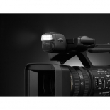 sony hxr-nx31e nxcam professional handheld camcorder (pal).5