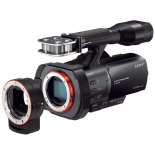 sony nex-vg900 full-frame interchangeable lens camcorder.1