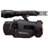 sony nex-vg900e full-frame interchangeable lens camcorder (pal).3