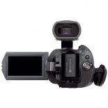 sony nex-vg900e full-frame interchangeable lens camcorder (pal).5