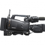 sony pxw-x320 xdcam solid state memory camcorder with fujinon 16x servo zoom lens.3