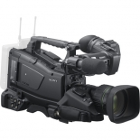 sony pxw-x400kc 20x manual focus zoom lens camcorder kit.1