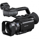 sony pxw-x70 professional xdcam compact camcorder with 4k upgrade license.1