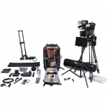 sony vjbk2thx200 video journalist backpack with trolley.2