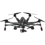 walkera tali h500 hexacopter fpv kit with 3-axis gimbal and case.3