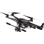 walkera tali h500 hexacopter fpv kit with 3-axis gimbal and case.6
