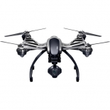 yuneec q500 4k typhoon quadcopter with cgo3-gb camera (rtf)
