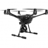 yuneec typhoon h hexacopter with gco3+ 4k camera.3